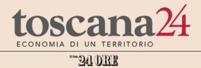 Pisa Convention Bureau su Toscana 24, rivista de Il Sole 24 Ore