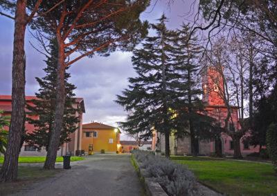 Torre-a-Cenaia