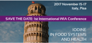 1ST INTERNATIONAL WIA CONFERENCE