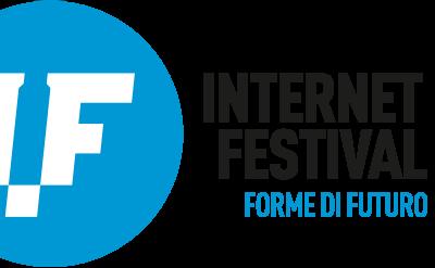 INTERNET FESTIVAL 2017 – Forme di Futuro