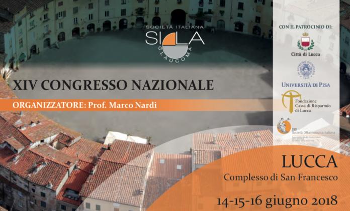 XIV CONGRESSO NAZIONALE S.I.GLA – Società Italiana Glaucoma