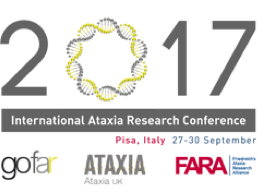 2nd International Ataxia Research Conference 2017