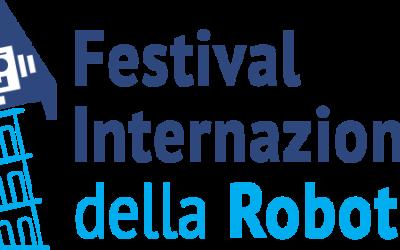 2° Festival Internazionale della Robotica